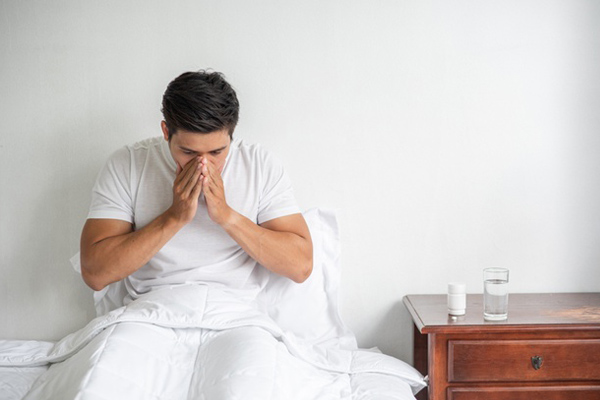 Flu Medication: Are you choosing the right medication to relieve your cold or flu symptoms?