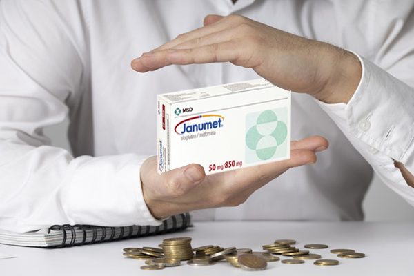 Janumet coupon: Save Big on Janumet without insurance!