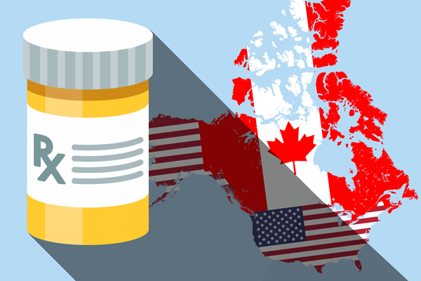 Here's what can go wrong when you shop in Mexico and Canada for cheap drugs