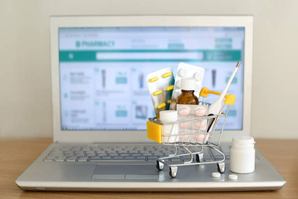 Buying drugs online : You should know these things