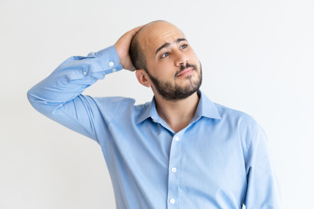 Propecia For Hair Loss (Male Pattern Baldness) – Expert's Advice