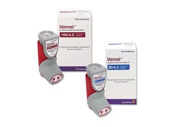 Symbicort Inhaler